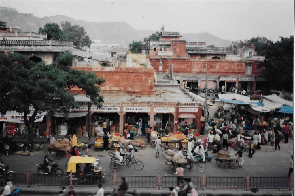 Jaipur India 1997