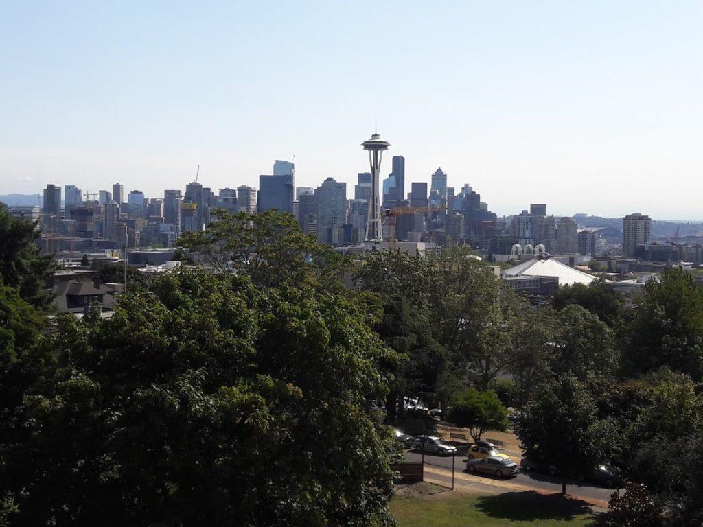 Seattle Frasier